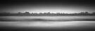 Bribie Island Sunrise by Dean Bailey