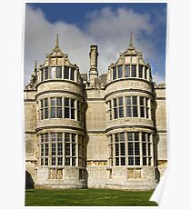 Kirby Hall 1 Poster