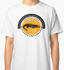 crikey remember the man Classic T-Shirt