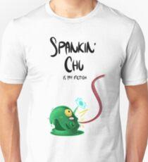 I Spank Chu Unisex T-Shirt