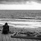 Loneliness by Andrew  Makowiecki