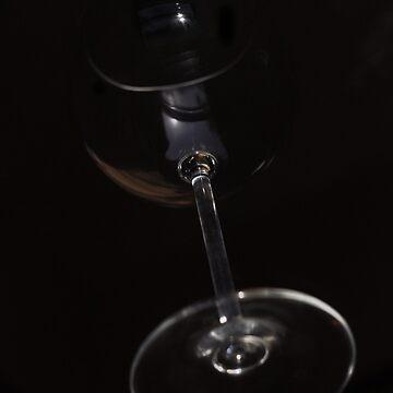 Wine glass by petejsmith