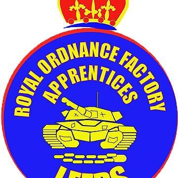 ROF Leeds Apprentices by castialexx