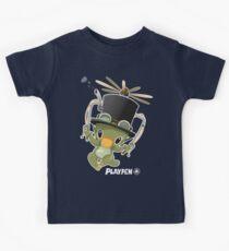 Playpen Platypus Inventor Kids Clothes
