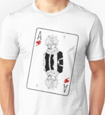 Natsu Dragneel - Fairy Tail Unisex T-Shirt