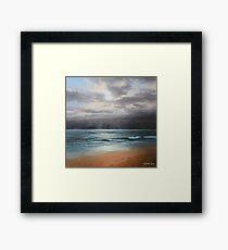 Breakthrough - Gold Coast, QLD, Australia. (2010) Framed Print