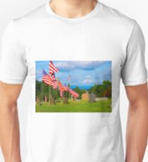 Patriot Row Unisex T-Shirt