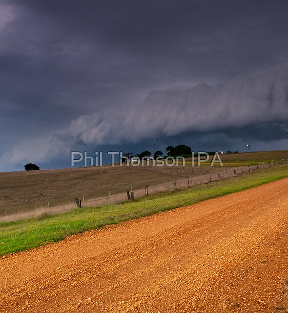 """""""Road To Ruin"""" by Phil Thomson IPA"""