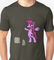Berry Punch Out Unisex T-Shirt