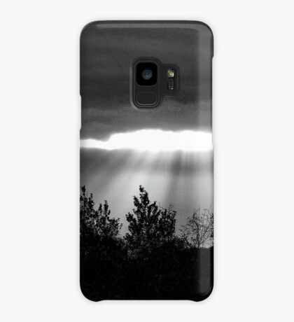 The Last Rays! Case/Skin for Samsung Galaxy