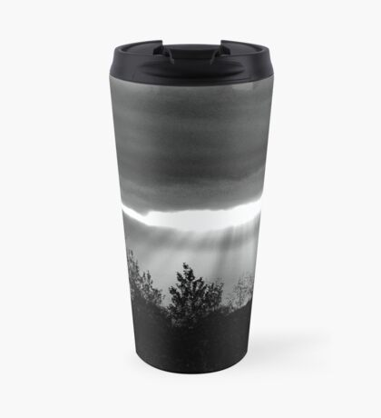 The Last Rays! Travel Mug