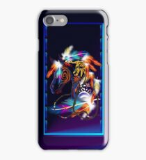 Bright Horse  iPhone Case/Skin