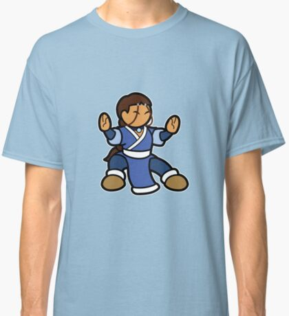 Katara Classic T-Shirt