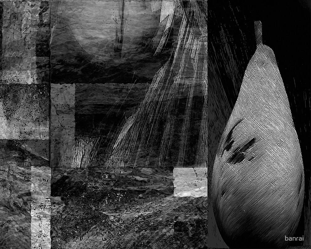 grey decay.... still life by banrai