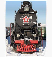 Locomotive Poster