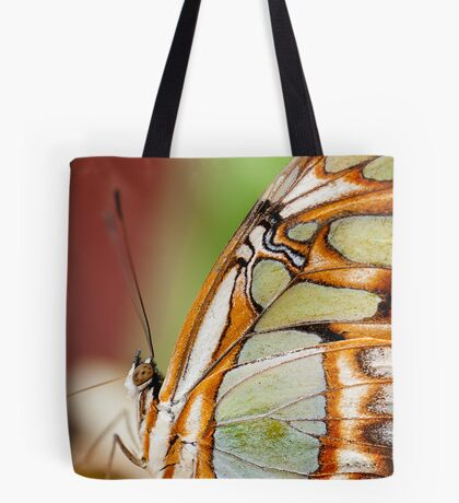 Dow Gardens Butterfly Tote Bag