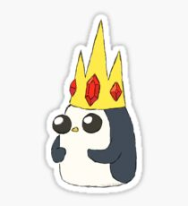 Baby Gunter! Sticker