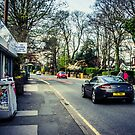 Aston Martin Spotting by AndrewBerry