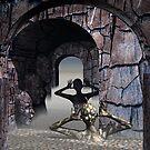 The Petrified Fun House by Ann Morgan
