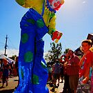 Tilba Easter Fair 2012 by TonySlattery