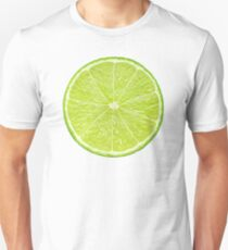 Slice of lime T-Shirt