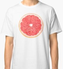 Slice of grapefruit Classic T-Shirt