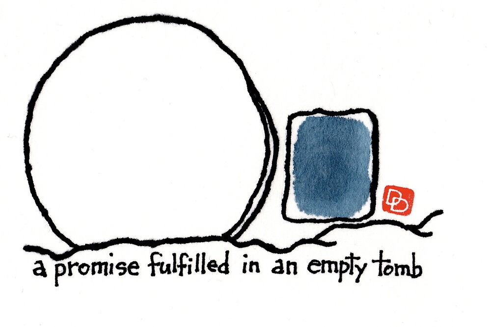 Holes and Other Empty Spaces #5 by dosankodebbie