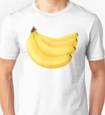 Bunch of banana Unisex T-Shirt