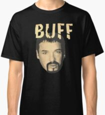 Buff Bagwell - BUFF Classic T-Shirt