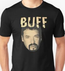 Buff Bagwell - BUFF T-Shirt