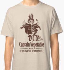 Captain Vegetable Classic T-Shirt
