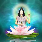 Lotus Light by Katrina Price