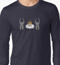 Lord of Cinder Long Sleeve T-Shirt