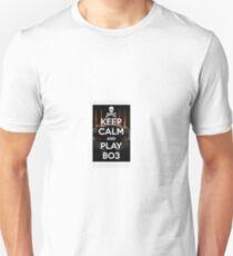 T-shirt BOI3 Unisex T-Shirt