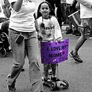 I Love My Moms by Rebecca Dru
