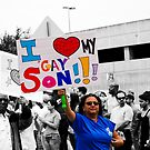 I Love My Gay Son by Rebecca Dru