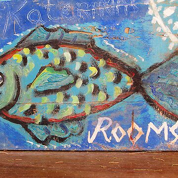 Rooms for a Fish by SPOutram