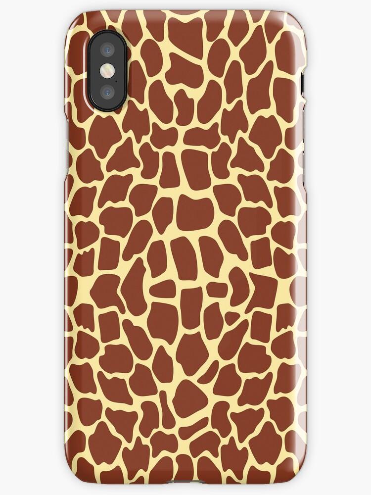 Giraffe by rapplatt