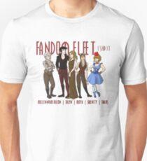 Fandom Fleet Unisex T-Shirt