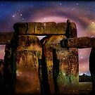 Stone Henge © by Dawn Becker