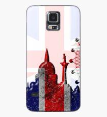 London skyline Case/Skin for Samsung Galaxy