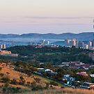 Pretoria #2 by Rudi Venter