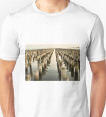 Princess Pier Unisex T-Shirt