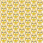 Eyeroll Emoji by Moxie Graphics