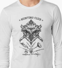 Hunting Club Long Sleeve T-Shirt