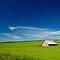 Simple Seasonal Landscapes