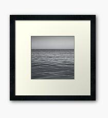 Liquidity Framed Print
