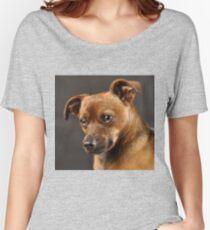 Little Heidi Women's Relaxed Fit T-Shirt