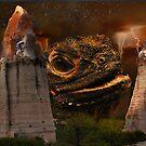 DragonLand by Peter Hammer
