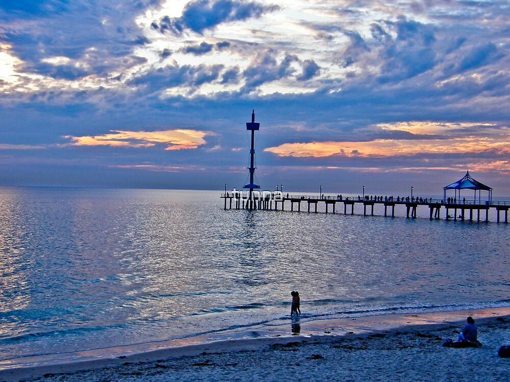 Brighton Beach Memoirs  by tunna
